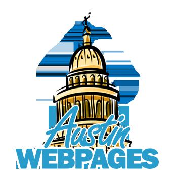 Austin Webpages Logo